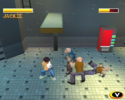 aminkom.blogspot.com - Free Download Games Jackie Chan: Stuntmaster