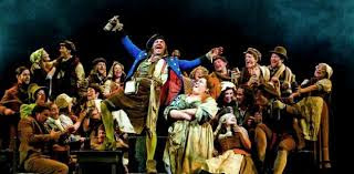 Thenardier joins the party