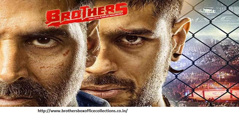 {82.9cr}Brothers 6th Day Box Office Collection Prediction | Brothers Tuesday Box Office Report