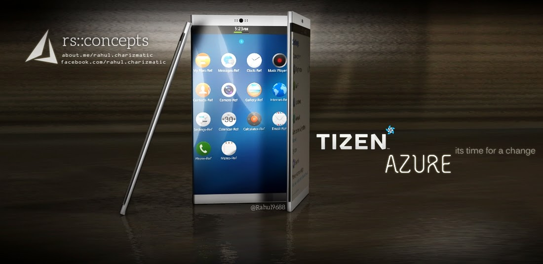 Tizen os apps download