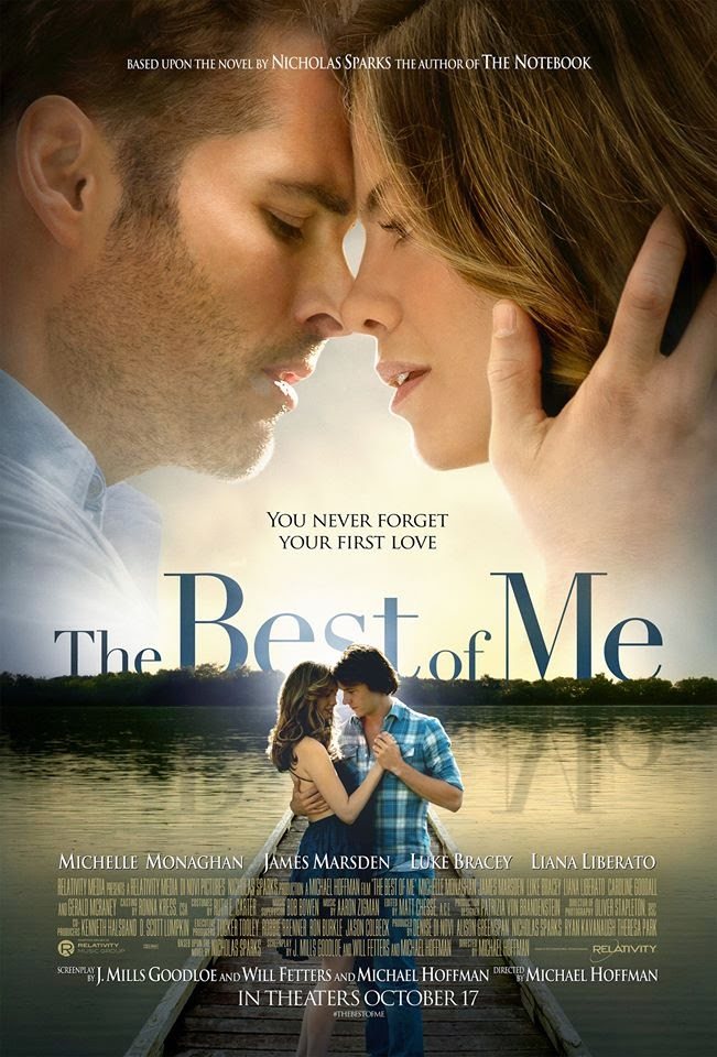Best of Me Movie