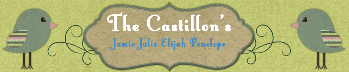 The Castillon Family