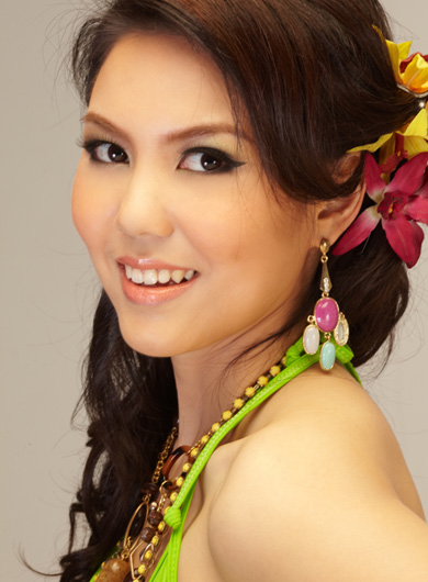 niratcha tungtisanont,Miss Earth 2011 contestant