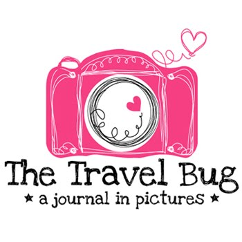 The Travel Bug:  A Journal in Pictures
