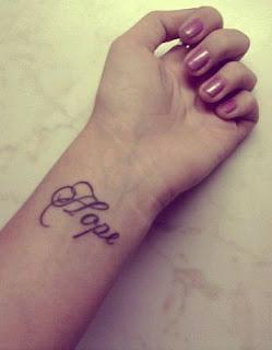 Tatuajes de Frases, parte 2