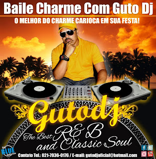 BAILE CHARME com GUTO DJ