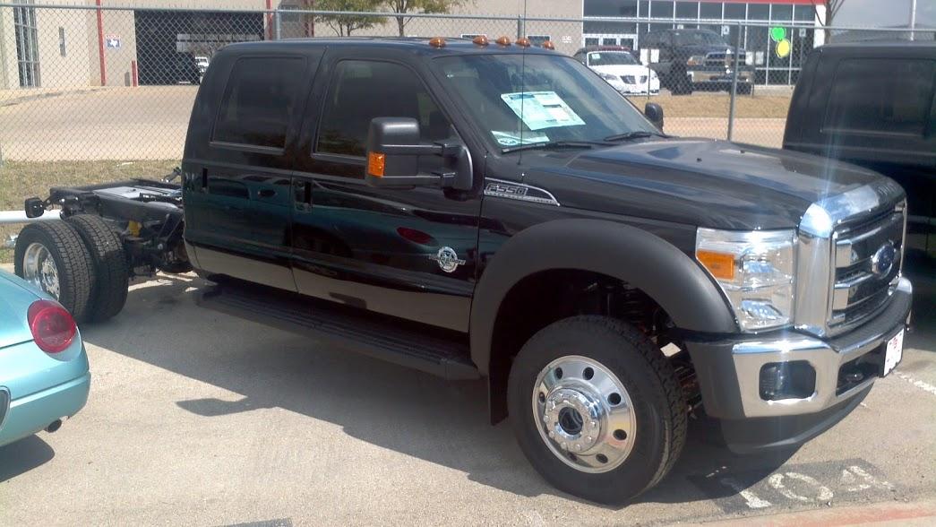 texas truck deal