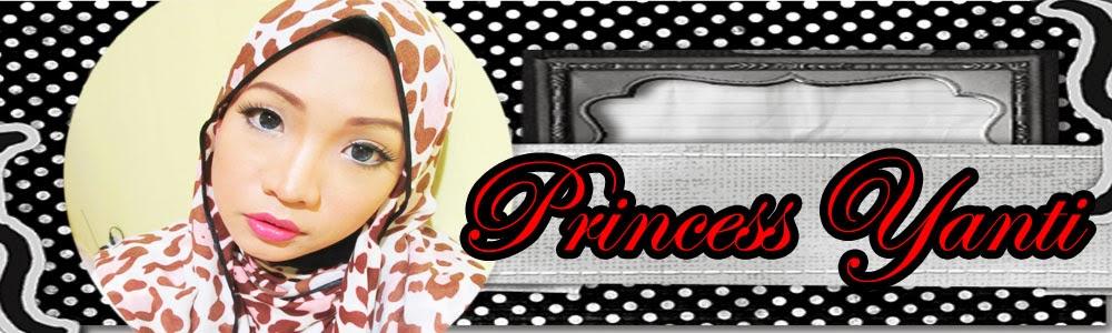 Princess Yanti