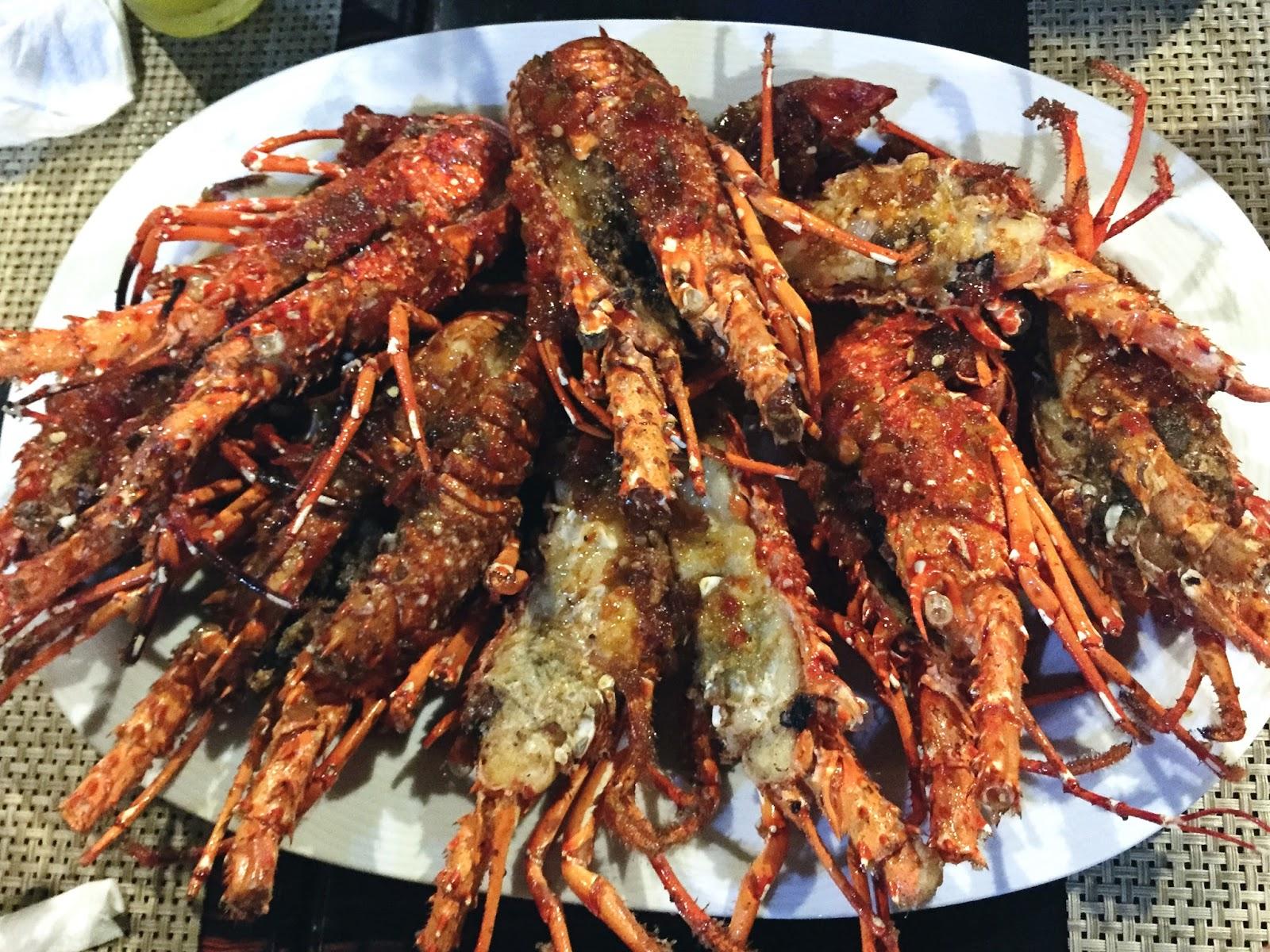 Lobster King Seafood Menu - Best Image of Lobster 2018