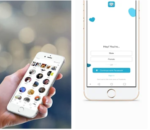 Dating App of the Week - Socialize