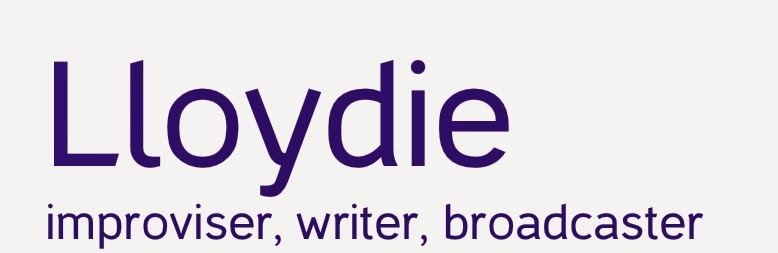 LloydieBlog