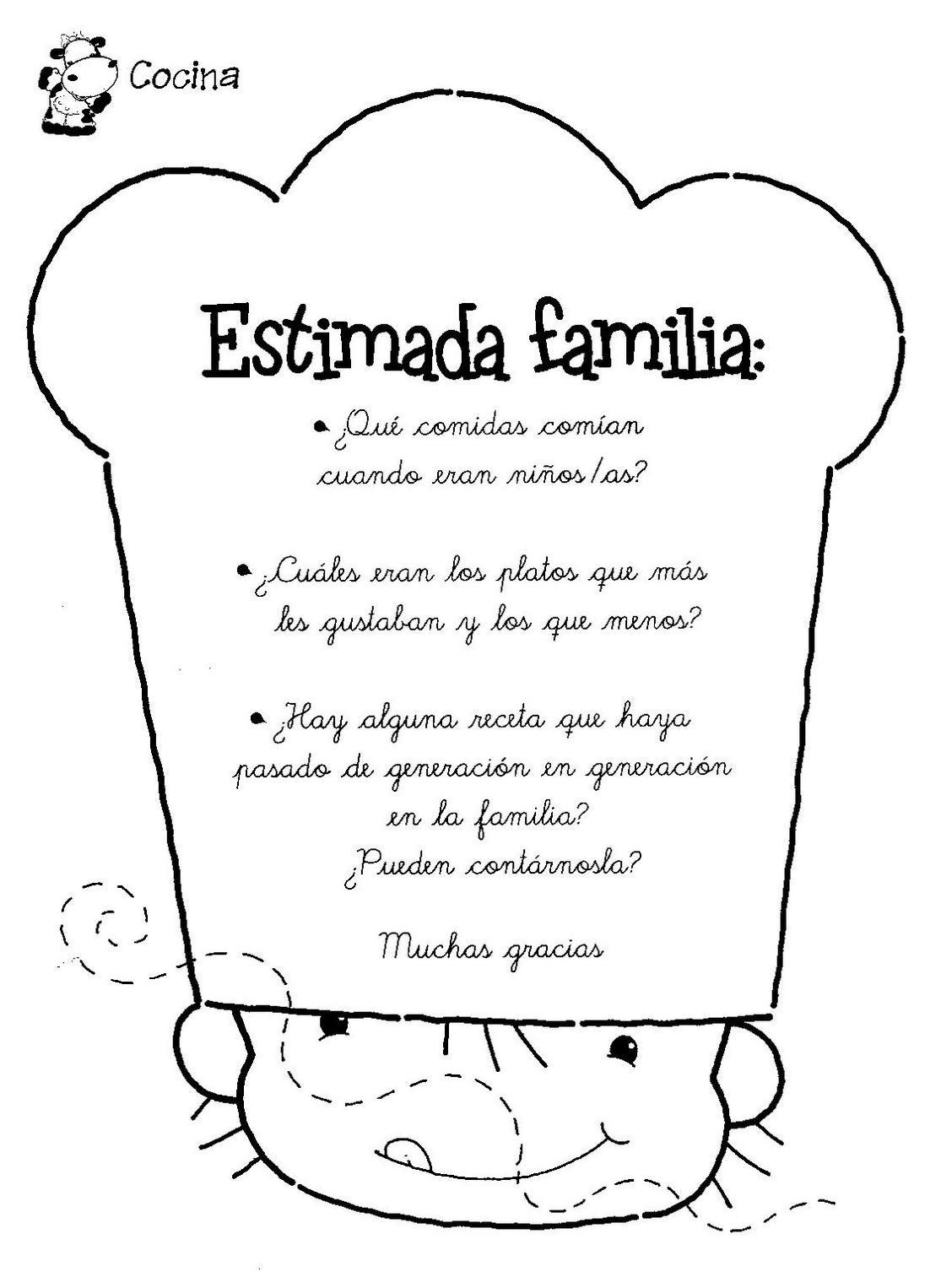 Menta m s chocolate recursos y actividades para for Actividades para jardin de infantes