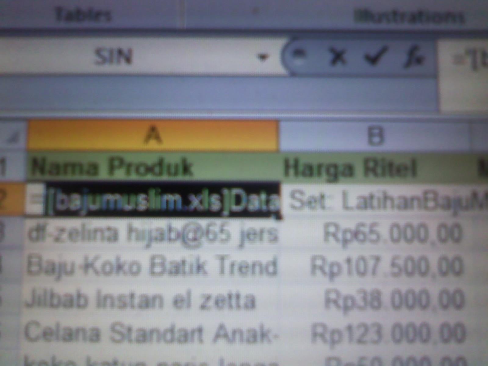 hasil Edit
