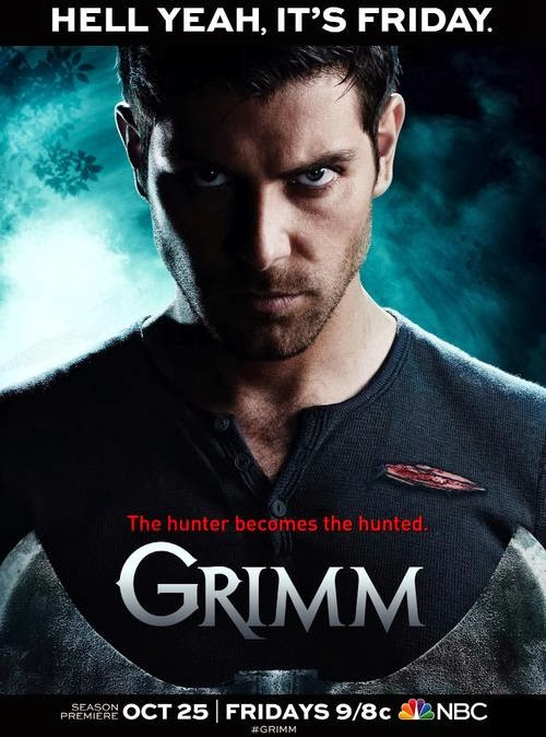 Download - Grimm S03E09 - HDTV + RMVB Legendado