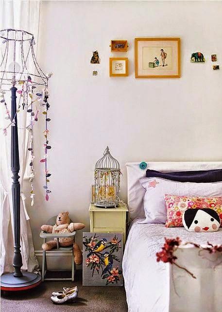 paredes blancas en la habitaci n infantil la habitaci n