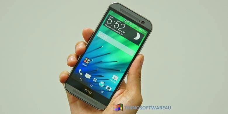 HTC One M8 Review Dan Spesifikasinya