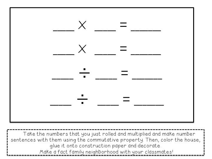 Math Worksheet Generators. Facts Worksheet Generator Math Basic ...