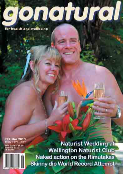 Naturism in New Zealand - Nude Beaches, Clubs and