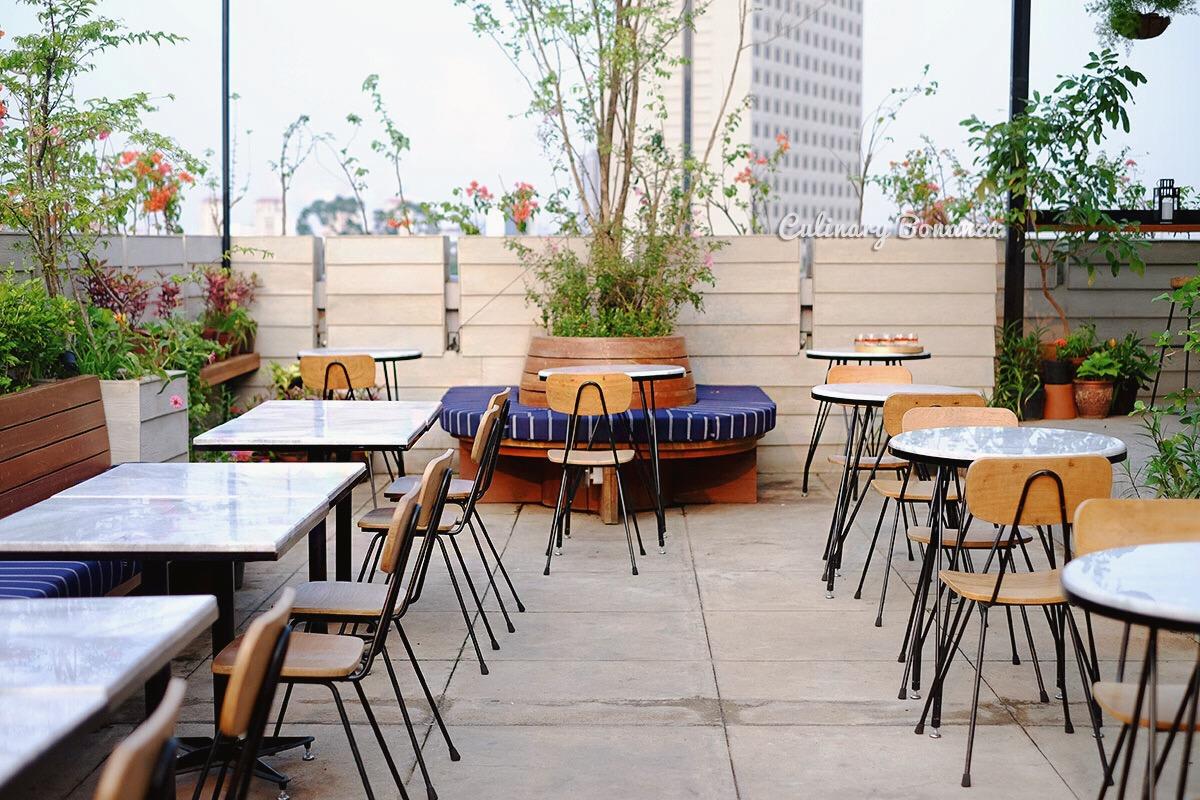 Hause Rooftop Kitchen & Bar (www.culinarybonanza.com)