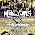 Melodycans en Tlaxcala Jueves 11 de Diciembre 2014
