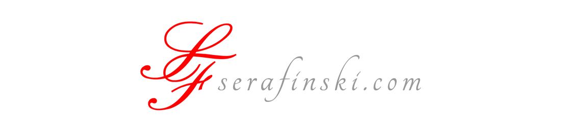 www.serafinski.com | Krzysztof Serafiński Fotografia | fotografia ślubna | portret