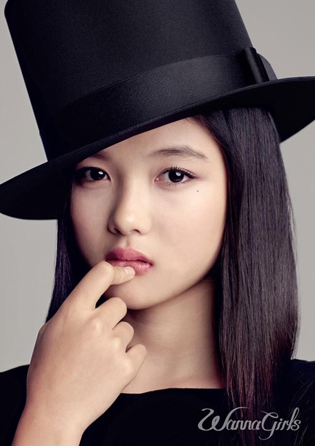 Yeo-jin Kim - Photo Actress