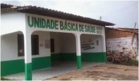 UNIDADE BASICA DE SAUDE