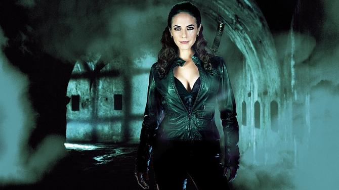 Lost Girl - Season 5 - Production Begins Press Release