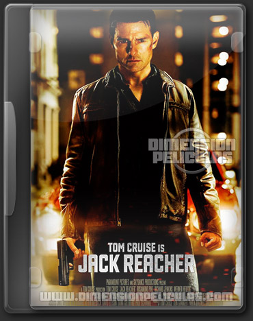 Jack Reacher (DVDRip Ingles Subtitulada) (2012)