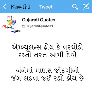 Funny Gujarati Quotes