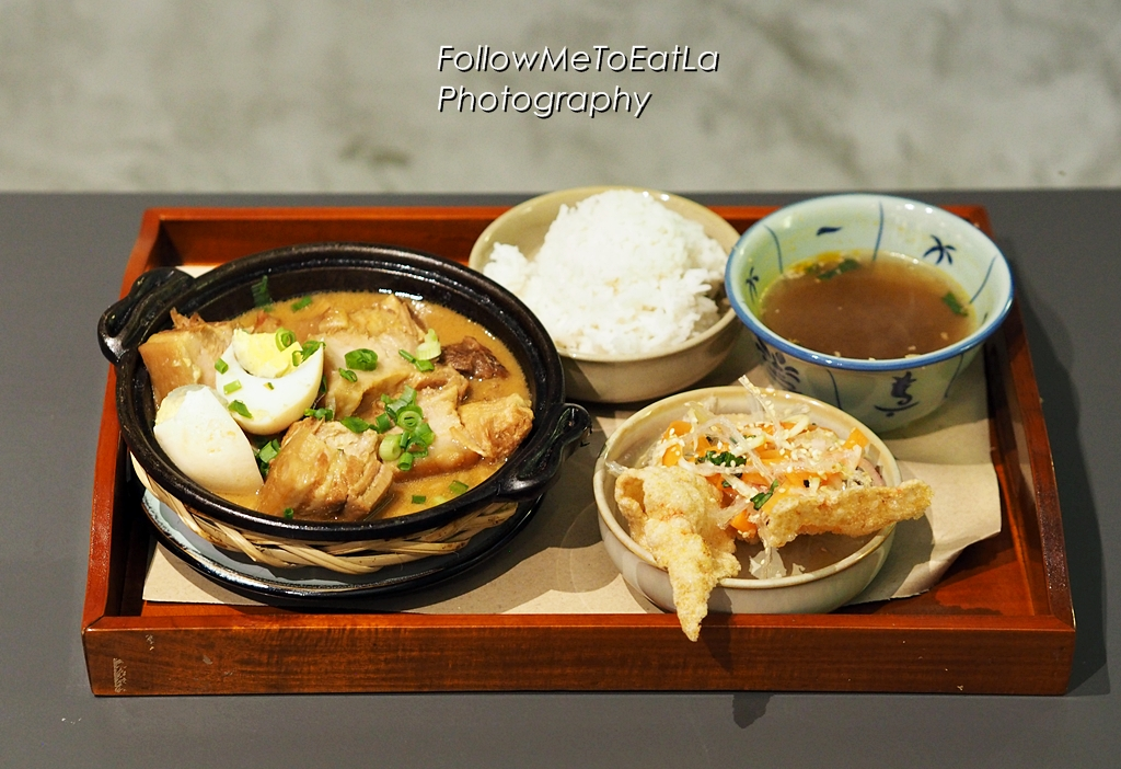 Follow me to eat la malaysian food blog pho vietz authentic vietnamese cuisine restaurant for Authentic vietnamese cuisine
