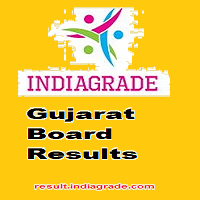 Gujarat Board 12th Results 2015