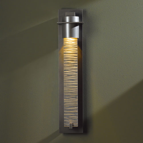 Outside Wall Lights: Outdoor Coffer Sconces, Exoteric