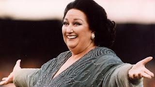 O´mio babbino caro de Puccini. En memoria de Montserrat Caballé