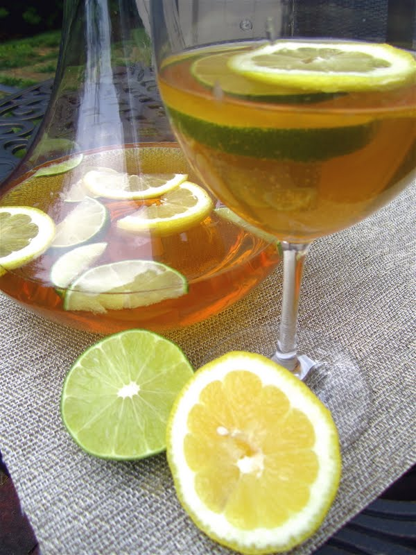Sparkling Apple Tea Recipes — Dishmaps