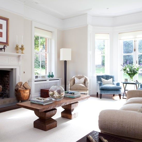 South shore decorating blog some really cool living rooms for Beautiful sitting rooms