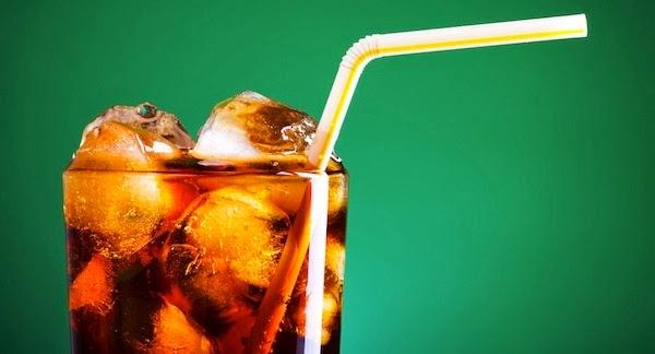 4 Dicas para deixar de beber refrigerantes