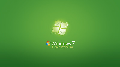Windows 7 Home Premium 64-Bit And 32-Bit (ISO) 3GB
