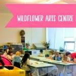 Art Party at Wildflower Arts Centre     Best Birthdays