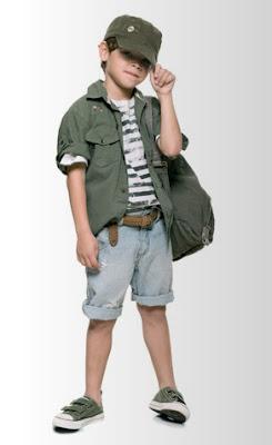 Cheeky Kids - Lookbook 2012 - (Teil 2)