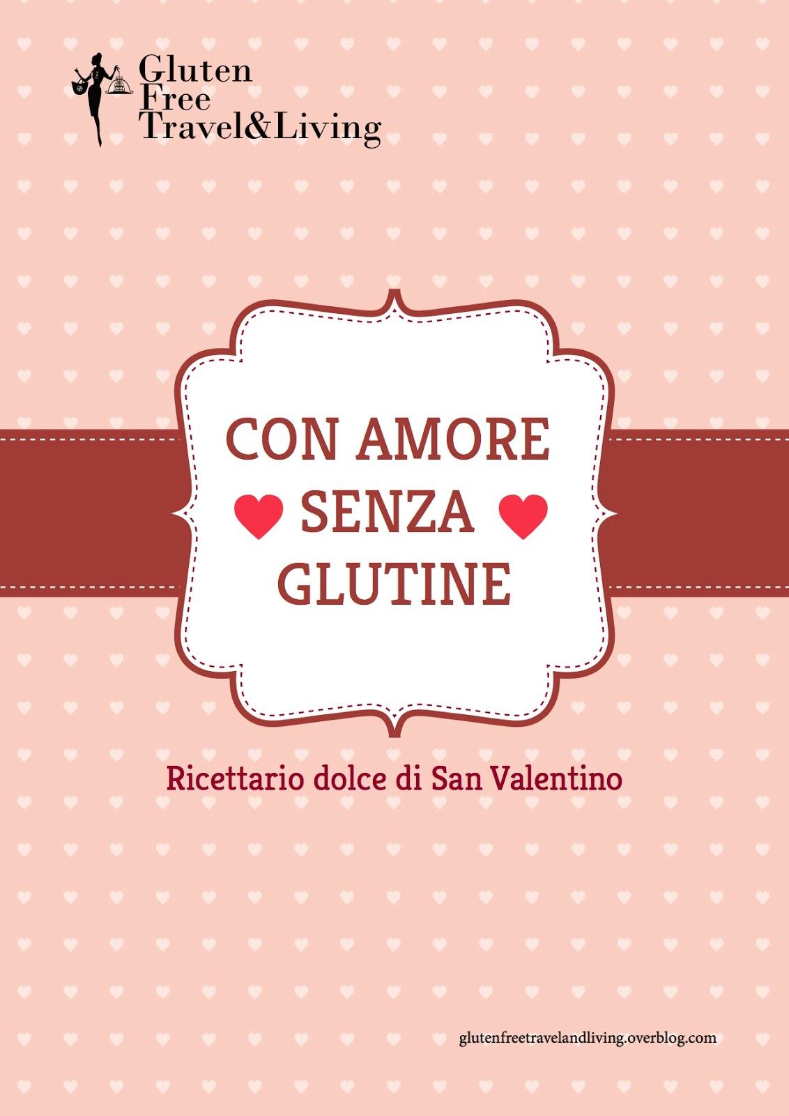 ricette per san valentino: dolci, senza glutine e stampabili!