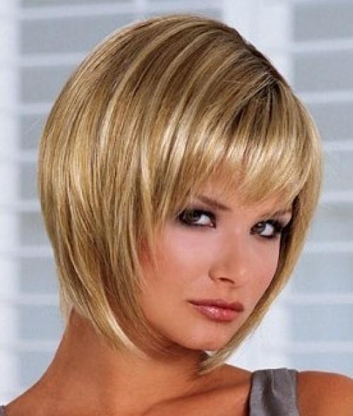Trends Hairstyles: Short Hair - Short Bob Haircuts