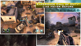 Call of Duty®: Strike Team v1.0.22.39915