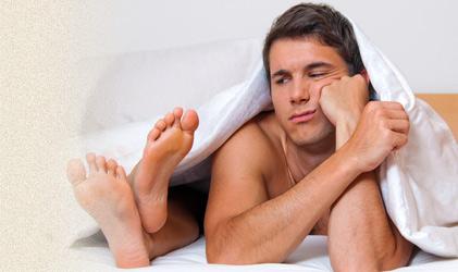 Treatment erectile dysfunction