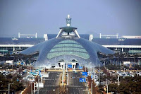 Best Honeymoon Destinations In Asia - Incheon, South Korea