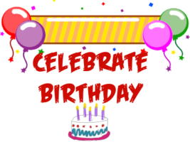 Celebrate Birthday - Best Cakes, Gifts, Cards & Ideas