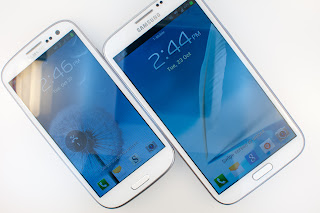Review Of Samsung Galaxy Note 2