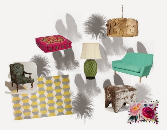 feathering the nest : homewaremoodboard from featheringthenesthome.blogspot.co.uk size 650 x 505 jpeg 43kB