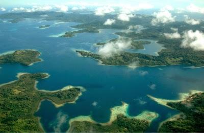 Solomon Adaları Resimleri