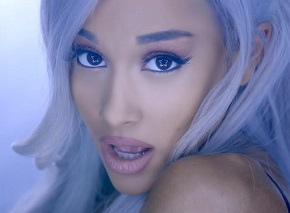 ARIANA'S  HOTTEST  MUSIC  VIDEO  NOW!